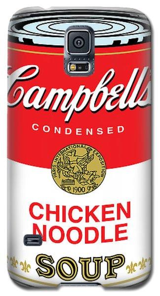Chicken Noodle Soup Galaxy S5 Case