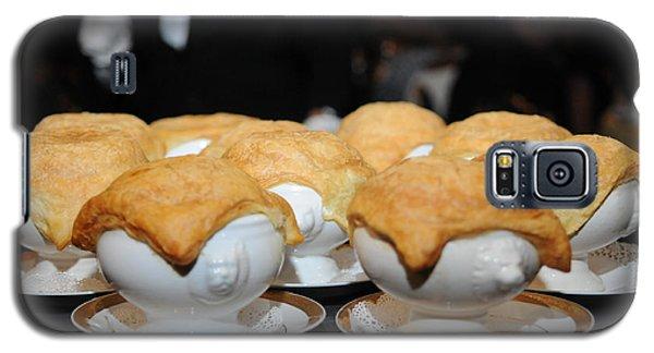 Chicken Pot Pie Galaxy S5 Case
