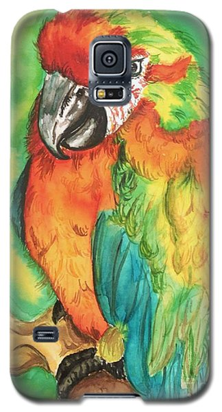 Chico Galaxy S5 Case
