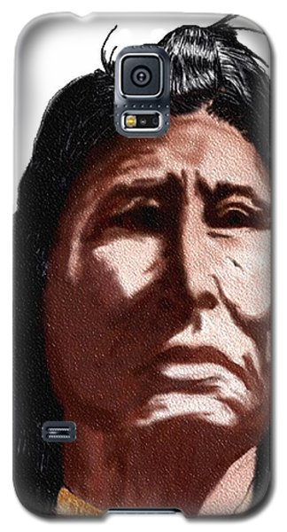 Chief Galaxy S5 Case