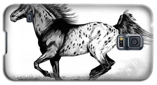 Chiefton Galaxy S5 Case by Cheryl Poland