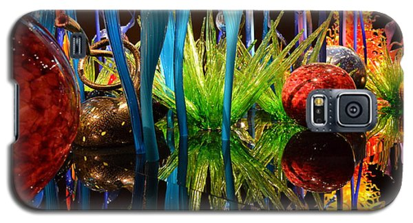 Chihuly-11 Galaxy S5 Case by Dean Ferreira