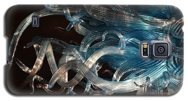 Chihuly-13 Galaxy S5 Case by Dean Ferreira