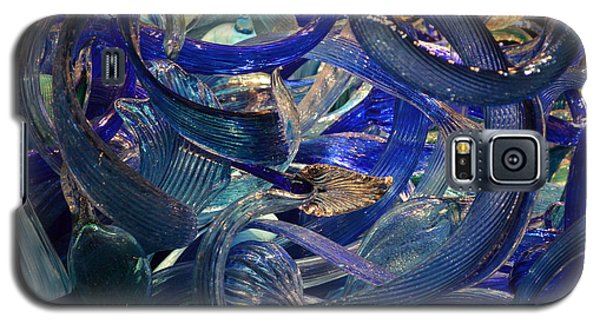 Chihuly-2 Galaxy S5 Case by Dean Ferreira