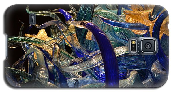 Chihuly-3 Galaxy S5 Case by Dean Ferreira