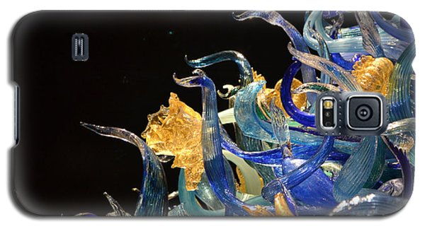 Chihuly-4 Galaxy S5 Case by Dean Ferreira