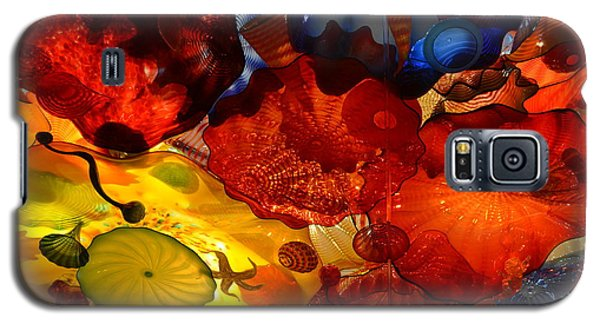 Chihuly-6 Galaxy S5 Case by Dean Ferreira