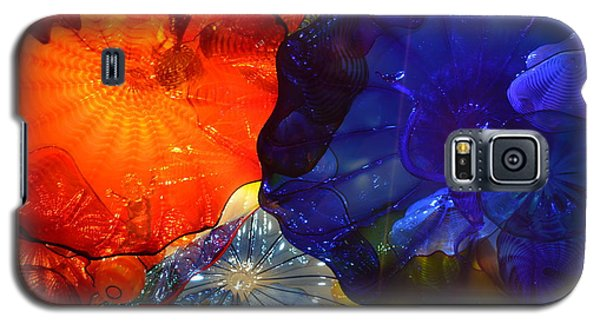 Chihuly-7 Galaxy S5 Case by Dean Ferreira