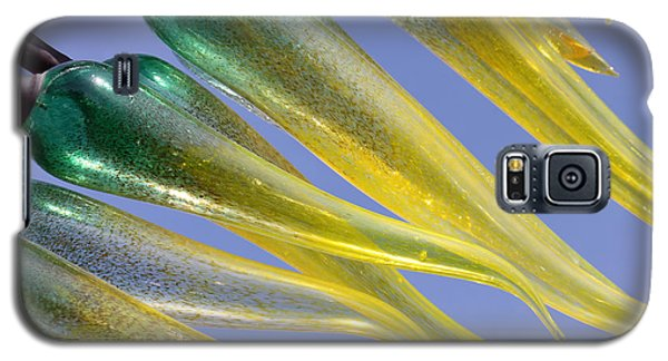 Chihuly Abstract Galaxy S5 Case
