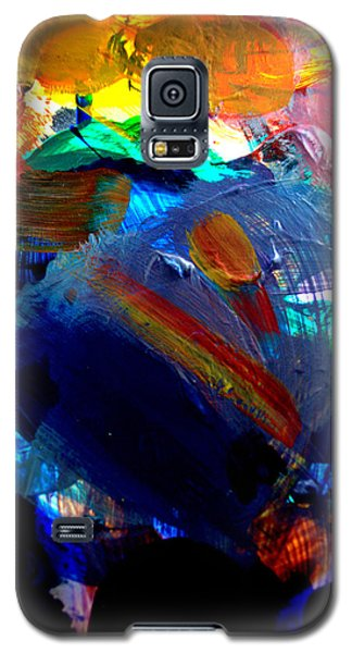 Childhood Galaxy S5 Case