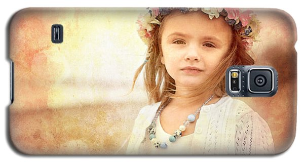 Childhood Dreams Galaxy S5 Case