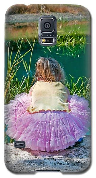 Childhood Fun Galaxy S5 Case