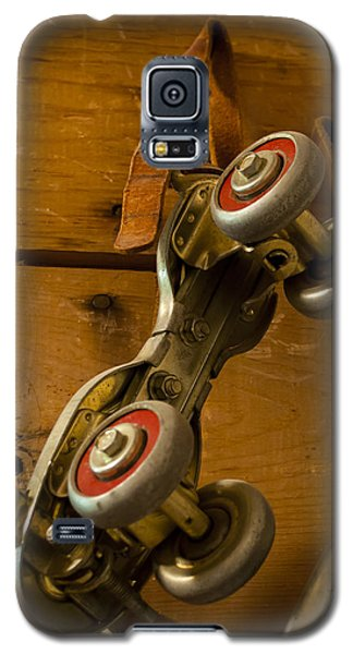 Childhood Moments Galaxy S5 Case