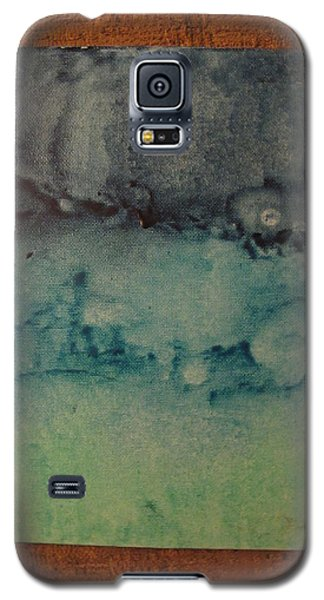 Childhood Moods Galaxy S5 Case by Lawrence Christopher
