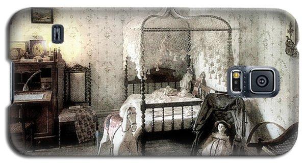 Childhood Pleasures Galaxy S5 Case