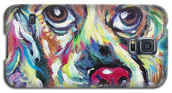 Chili Dog Galaxy S5 Case by Susan DeLain