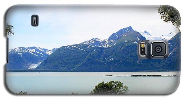 Chilkat Lake Galaxy S5 Case