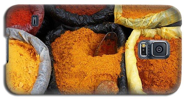 Chilli Powders 1 Galaxy S5 Case