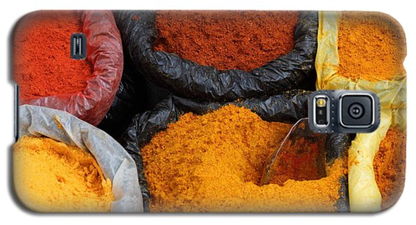 Chilli Powders 2 Galaxy S5 Case