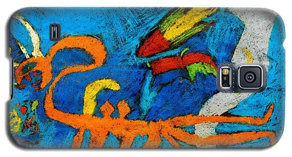 Chimera Galaxy S5 Case