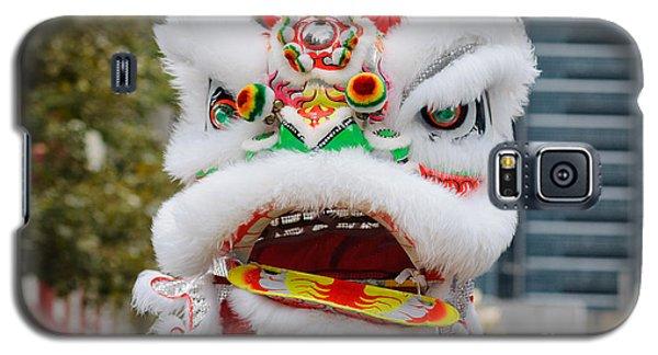 Chinese Dragon Rising Galaxy S5 Case