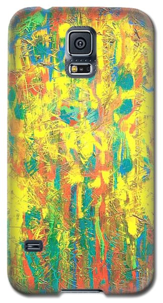 Chinese New Year Galaxy S5 Case