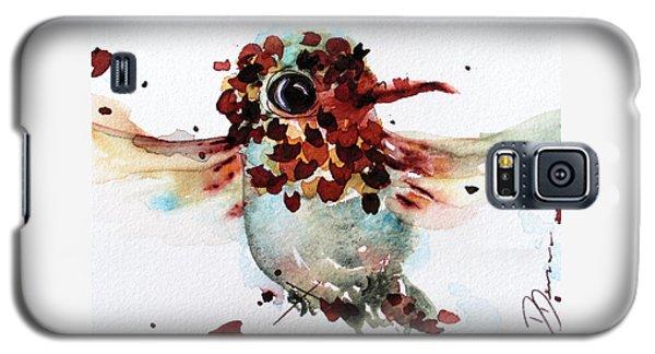 Chloe Galaxy S5 Case