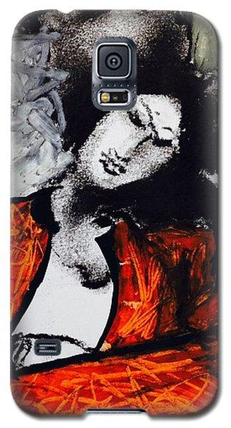 Chloe Galaxy S5 Case by Helen Syron