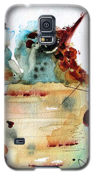 Chloe Nesting Galaxy S5 Case