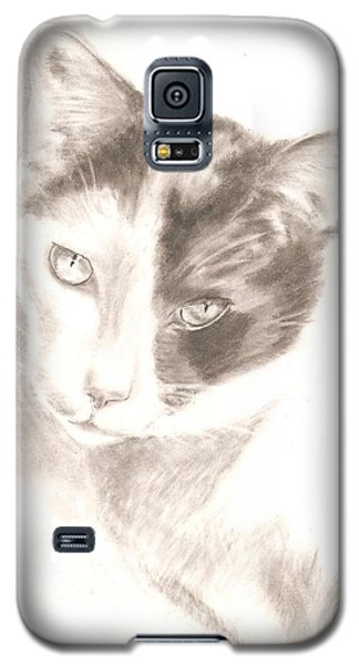 Chopin Galaxy S5 Case