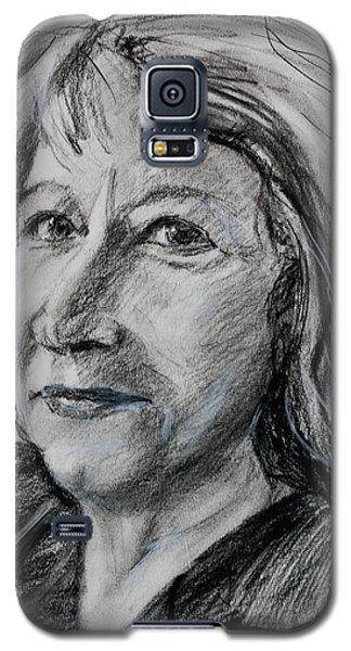Christine Galaxy S5 Case