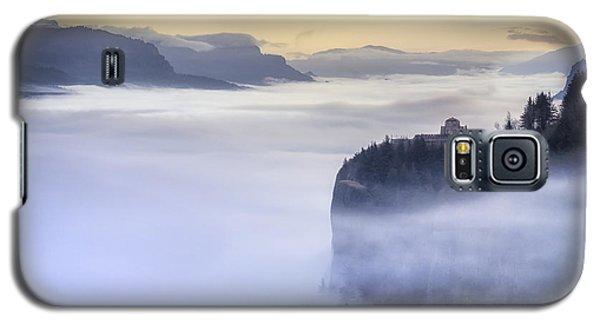 Christmas Eve Morning Galaxy S5 Case