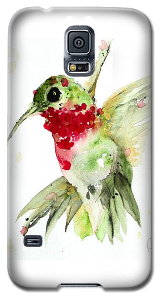 Christmas Hummer Galaxy S5 Case