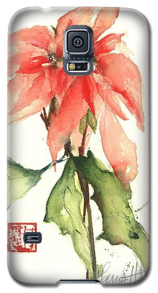 Christmas Tradition Galaxy S5 Case