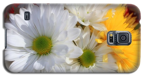 Chrysanthemum Punch Galaxy S5 Case