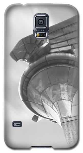 Chrysler Building 4 Galaxy S5 Case