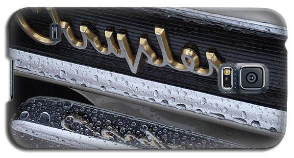 Chrysler Galaxy S5 Case by David S Reynolds