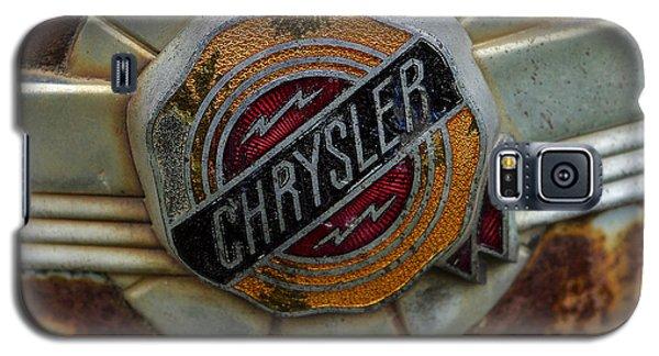 Chrysler Galaxy S5 Case