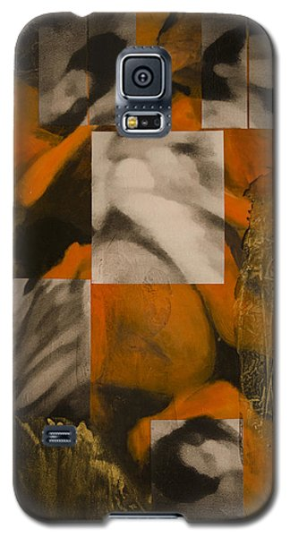 Chthonic Galaxy S5 Case by Ron Richard Baviello