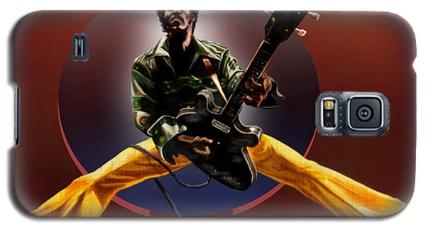 Chuck Berry - This Is How We Do It Galaxy S5 Case