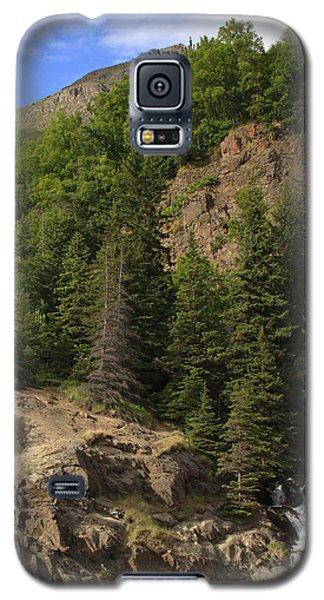 Chugach State Park Galaxy S5 Case