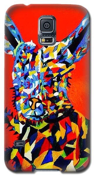 Chump  Galaxy S5 Case