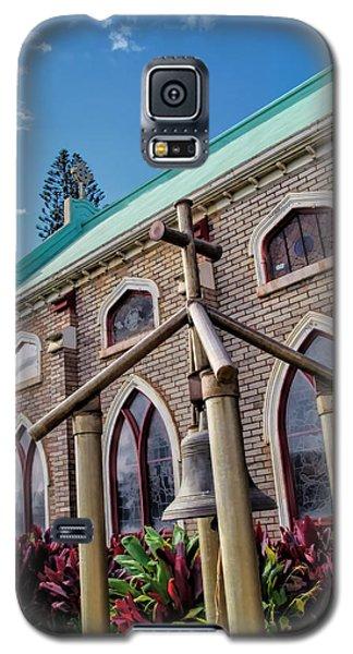 Galaxy S5 Case featuring the photograph Church 5 by Dawn Eshelman