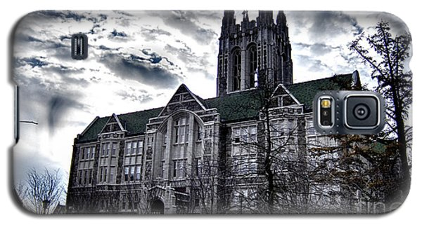 Church At Boston College Galaxy S5 Case