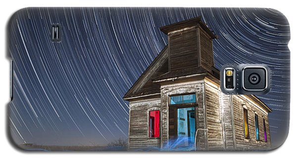 Church Of Taiban Galaxy S5 Case