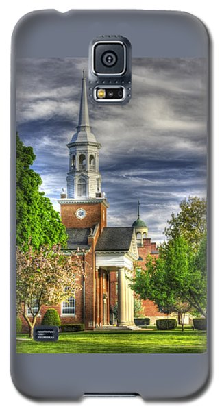 Church Of The Abiding Presence 1a - Lutheran Theological Seminary At Gettysburg Spring Galaxy S5 Case