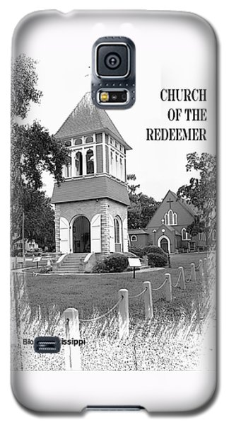 Church Of The Redeemer Galaxy S5 Case