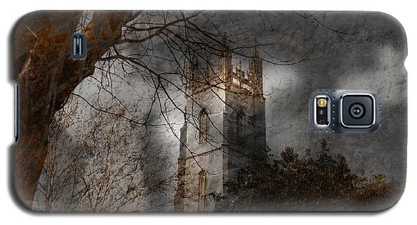 Church Tower Galaxy S5 Case