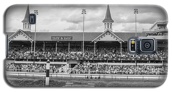 Churchill Downs And Twin Spires  Galaxy S5 Case