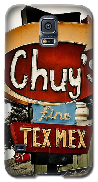 Chuy's Sign 2 Galaxy S5 Case